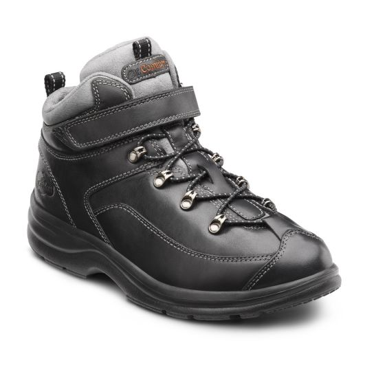 44f2a0426 Dr. Comfort Vigor Women s Work Boots - Diabetic Hiking Boots