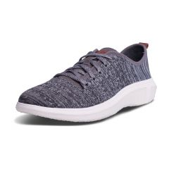 La Costa Knit Trainer - Overcast - Mens - Three Quarter