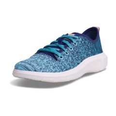 La Costa Knit Trainer - Women's - Ocean Knit - 45
