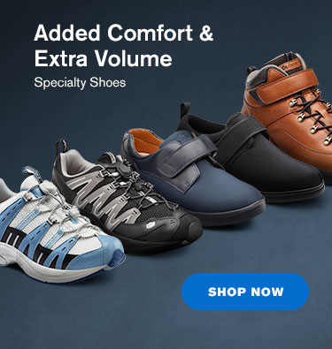Orthopedic Shoes, Orthotic Footwear and Inserts Dr. Comfort  Dr. Comfort