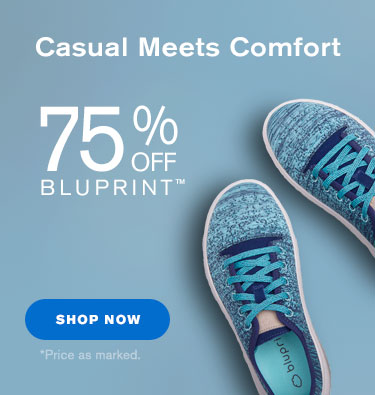 75% Off Bluprint