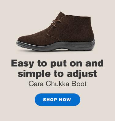 Shop Cara Chukka Boot