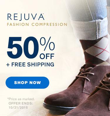 Rejuva Fasion Compression - 50% Off
