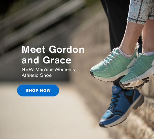 e081293b5 Orthopedic Shoes, Orthotic Footwear and Inserts | Dr. Comfort