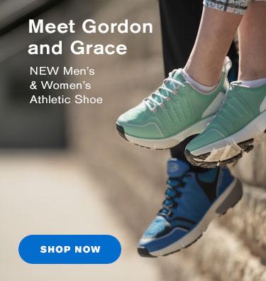 Meet Gordon and Grace