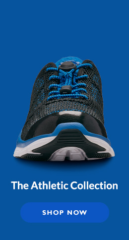 12b804d84d Orthopedic Shoes, Orthotic Footwear and Inserts | Dr. Comfort