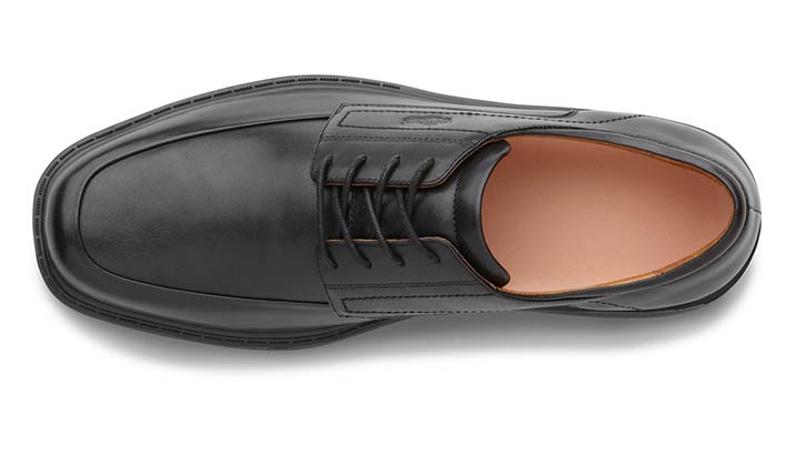 3714953519183 About Classic. The traditional men s dress shoe has been reinvented. With  sophisticated craftsmanship and modern engineering