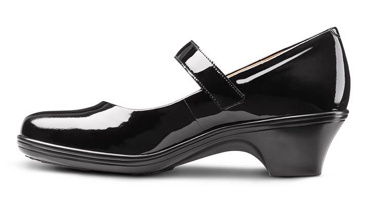 Dr Comfort Coco Womens Diabetic Dress Heels Dr Comfort