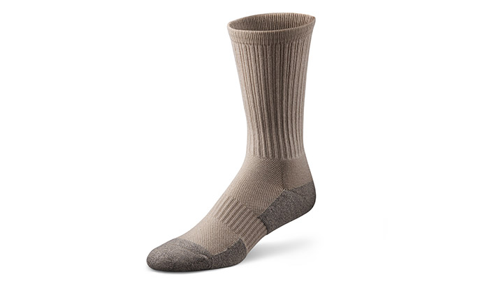 07a5238c20 Dr. Comfort Diabetic Crew Socks | Dr. Comfort