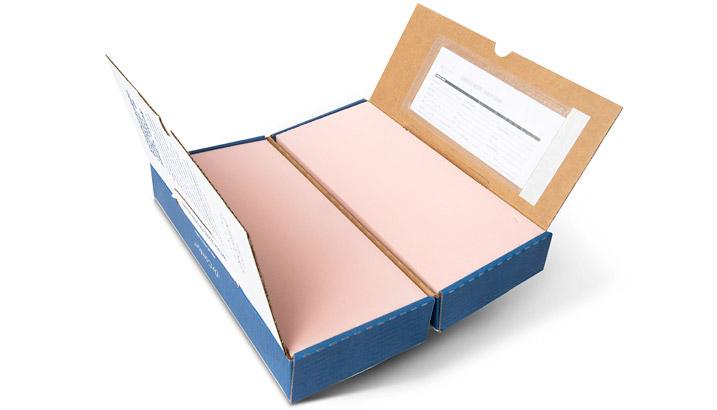 mySupport - Box