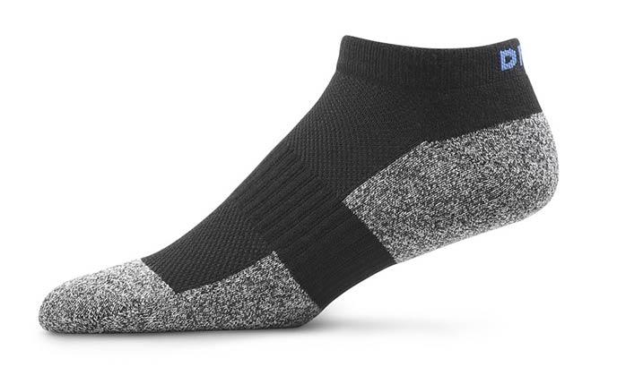 89c38347a Dr. Comfort No-Show Diabetic Socks
