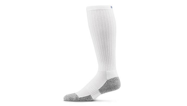b1cee1860e Dr. Comfort Over-the-Calf Diabetic Socks - Mens, Womens, Unisex | Dr ...