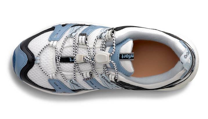 Refresh Athletic Diabetic Shoe