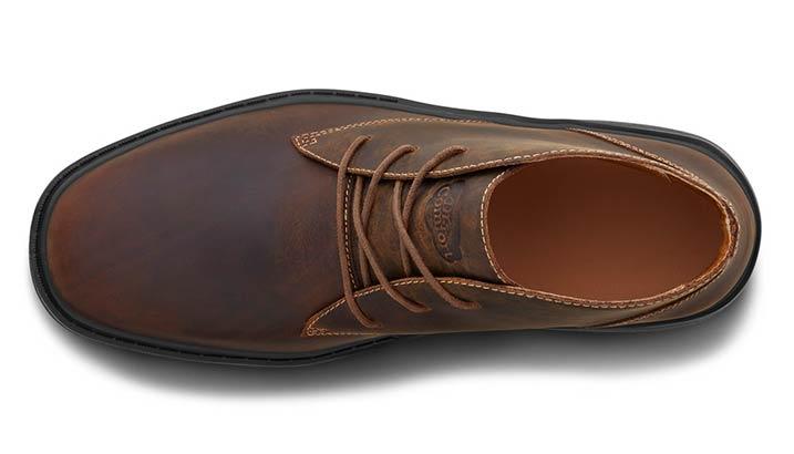Dr. Comfort Ruk Men's Chukka Boot | Dr