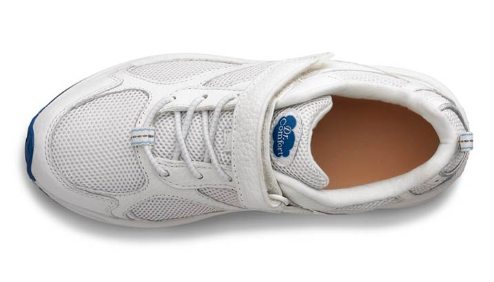 35b13bf181e Dr. Comfort Victory Women s Athletic Shoe