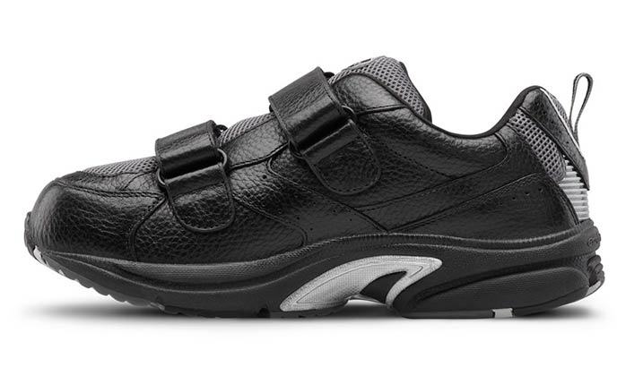1171514f721 Dr. Comfort Champion-X Double Depth Men s Athletic Shoe - Extra Deep ...