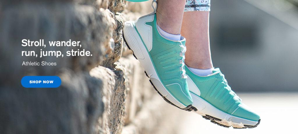 Dr. Comfort Athletic Shoes